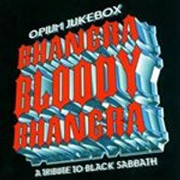 Opium Jukebox - Black Sabbath Tribute (Music CD)