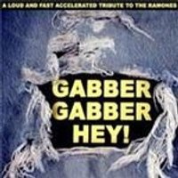 Various Artists - Gabber Gabber Hey (Music CD)