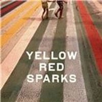 Yellow Red Sparks - Yellow Red Sparks (Music CD)