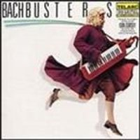 Don Dorsey - Bach Busters