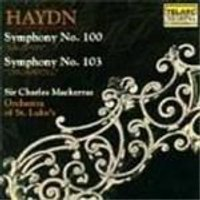Haydn: Two London Symphonies