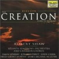 Haydn: (The) Creation