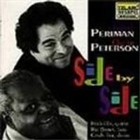 Itzhak Perlman/Oscar Peterson - Side By Side