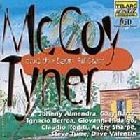 McCoy Tyner - And The Latin All-Stars (Music CD)