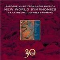 New World Symphony (Music CD)