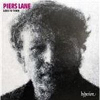 Piers Lane Goes to Town (Music CD)