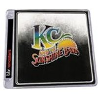 Kc And The Sunshine Band - Kc And The Sunshine Band ~ Expanded Edition (Music CD)