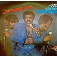 Latimore - Lets Straighten It Out (More, More, More): Expanded Edition (Music CD)