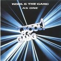 Kool & The Gang - As One (Music CD)