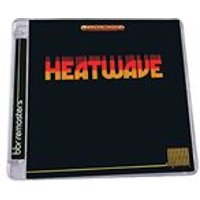 Heatwave - Central Heating Expanded Edition (Music CD)