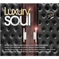 Various Artists - Luxury Soul 2014 (Music CD)