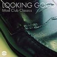 Various Artists - Looking Good - Mod Club Classics (Music CD)