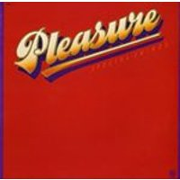 Pleasure - Special Things (Music CD)