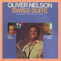 Oliver Nelson - Swiss Suite (Live Recording) (Music CD)