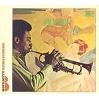 Blue Mitchell - Blue Mitchell (Music CD)