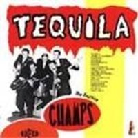 Champs (The) - Tequila