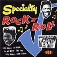 Various Artists - Specialty Rocknroll