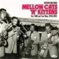 Various Artists - Even More Mellow Cats n Kittens