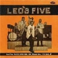 Leos Five - Direct From The Blue Note Club (Music CD)