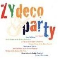 Various Artists - Zydeco Party