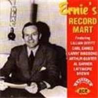 Various Artists - Ernies Record Mart