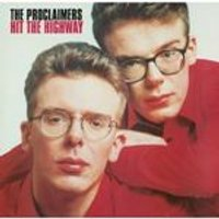 The Proclaimers - Hit the Highway (Music CD)