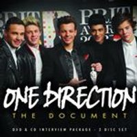 One Direction - Document (Music CD)