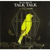 Talk Talk - Very Best Of Talk Talk (Music CD)