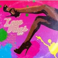 Various Artists - Love Vibes Too (Music CD)