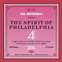 Various - The Spirit Of Philadelphia 4 (Music CD)
