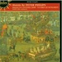 Philips: Motets