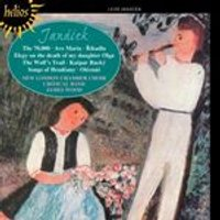 Jancek: Choral Music (Music CD)