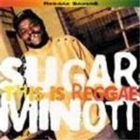 Sugar Minott - This Is Reggae