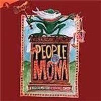 Various Artists - People Vs Mona, The (Music CD)