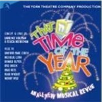 Various Artists - That Time Of The Year (Music CD)