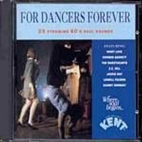 Various Artists - For Dancers Forever (Music CD)