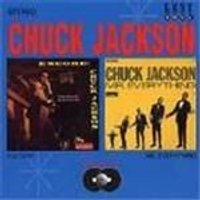 Chuck Jackson - Encore/Mr. Everything