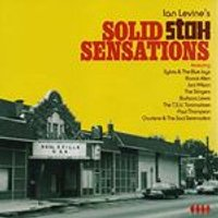 Various Artists - Solid Stax Sensations (Music CD)