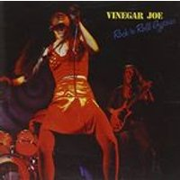 Vinegar Joe - Rock n Roll Gypsies (Music CD)