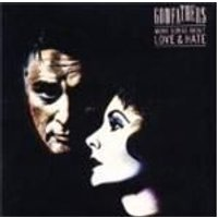 Godfathers (The) - More Songs About Love And Hate (Music CD)