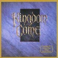 Kingdom Come - Kingdom Come (Music CD)