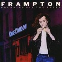 Peter Frampton - Breaking All The Rules (Music CD)