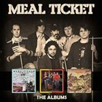 Meal Ticket - Meal Ticket (Albums) (Music CD)