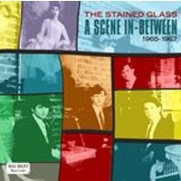 Stained Glass - Scene in Between 1965-1967 (Music CD)