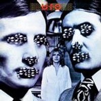 UFO - Obsession (Remastered) (Music CD)