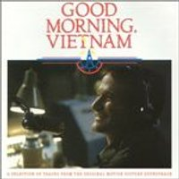 Original Soundtrack - Good Morning Vietnam OST (Music CD)