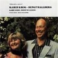 Karin Krog/Bengt Hallberg - Two Of A Kind