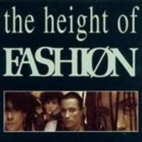 Fashion - The Height Of Fashion (Music CD)