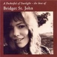 Bridget St. John - Best Of Bridget St. John (Music CD)