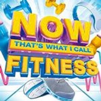Various Artists - Now Thats What I Call Fitness (Music CD)